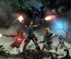 """""""Lara Croft und der Tempel des Osiris"""" ab sofort überall erhältlich"""