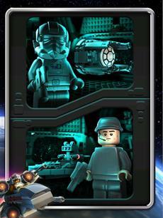 """""""LEGO Star Wars: Microfighters"""" ab sofort für iOS erhältlich"""