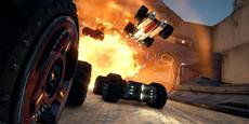 """""""Sommer von Schlacht"""" auf der Reise nach Indie-Hit GRIP: Combat Racing von Wired Productions und Caged Element"""