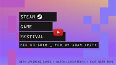 [Steam Game Festival 2021 Edition] Fresh Demos Anyone? Play Our Upcoming Titles Early