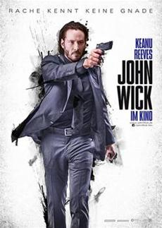 10 Dinge, die du über Keanu Reeves noch nicht wusstest! JOHN WICK (Kinostart: 29.01.2015)
