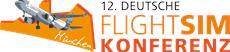 12. Deutsche Flugsimulator Konferenz im Deutschen Museum Flugwerft Schleißheim
