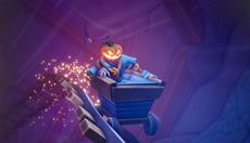 13 Games für Halloween