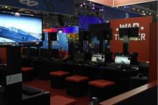 2. Tag auf der Gamescom 2013