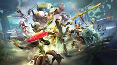 2K und Gearbox kündigen auf der PSX Neues zu Battleborn an