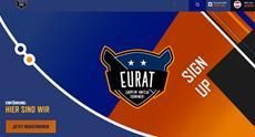 4attention unterstützt europäische E-Sports Plattform EURAT.gg