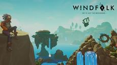 A Look into the Compostion of Windfolk´s Epic and Heavenly Soundtrack