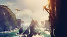 """Adrenalin und Abenteuer in """"The Climb"""" für Oculus Rift von Crytek"""