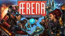 AErena: Clash of Champions startet Siegeszug durch Asien