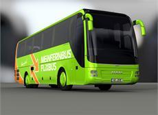 Aerosoft kündigt Fernbus Simulator in Kooperation mit MeinFernbus FlixBus an