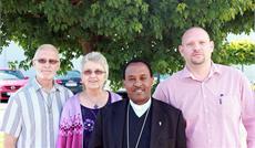 Aerosoft Spendenaktion - Kindergartenprojekt in Äthiopien ist fast geschafft