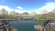 Aerosoft veröffentlicht PC-Brückenbauspiel Bridge! 3