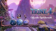 Alle Neuerungen von Trine 4: The Nightmare Prince im 101 Trailer vorgestellt