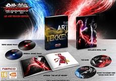 Alle Vorbesteller-Boni von Tekken Tag Tournament 2 bekannt gegeben