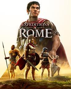 Alle Wege führen nach Rom: Neues Spiel aus der Expeditions-Reihe angekündigt