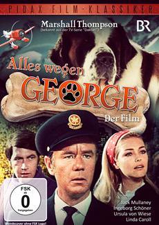 DVD-VÖ | Alles wegen George