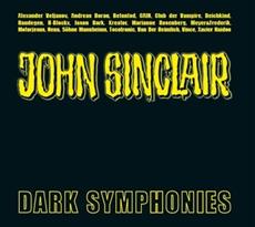 """Am 28.09. wird die ausgewählte Musik-CD """"Dark Symphonies"""" als Hommage an John Sinclair inkl. Hörspiel """"Angst über London"""" veröffentlicht"""