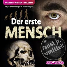 """An alle Fans der Hörspielreihe """"Faust jr. ermittelt"""" - Signierte Hörbücher zu gewinnen!"""