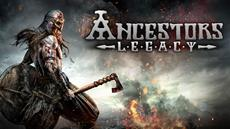 Ancestors Legacy is coming to Xbox One on August 13, 2019!