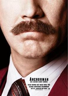 Anchorman - Die Legende kehrt zurück: ab 30.01.2014 in den deutschen Kinos