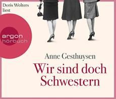 ARGON-News November 2012: Langlebige Frauen und Übermänner