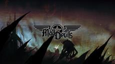 Announcing Mad Devils, The Hellacious Weird War 2 Co-op Shooter