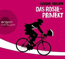 ARGON-News Dezember 2013 | Robert Stadlober liest »Das Rosie-Projekt«