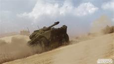 Armored Warfare Early Access 4 gestartet