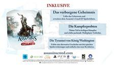 Assassin's Creed III - Das verborgene Geheimnis DLC