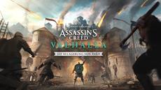 Assassin's Creed<sup>&reg;</sup> Valhalla erh&auml;lt ein zweites Jahr an Inhalten