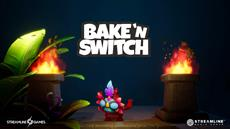 Bake 'n Switch Takes the Kickstarter Cake and Opens Stretch Goals!