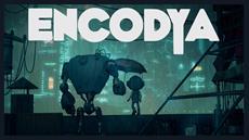 Bald erscheint Cyberpunk-Point & Click-Adventure ENCODYA für PC