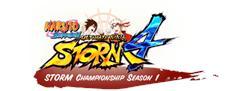 "Bandai Namco Entertainment Europe startet ""Storm Championship""!"