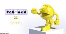 Bandai Namco eröffnet Kickstarter-Kampagne zu PAC-MAN x Orlinski