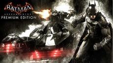 Batman: Arkham Knight - Season Pass und Premium Edition angekündigt