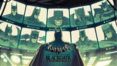 Batman: Arkham Origins - Blackgate Deluxe Edition veröffentlicht