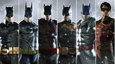 Batman: Arkham Origins - Neue DLCs erschienen