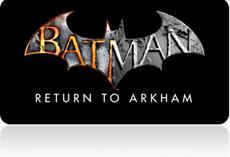 Batman: Return to Arkham erscheint am 20. Oktober 2016