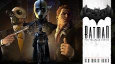 BATMAN - The Telltale Series Episode 3: New World Order ab sofort zum Download erhältlich