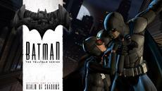 BATMAN - The Telltale Series von Telltale Games und Warner Bros. Interactive Entertainment ist ab heute digital verfügbar