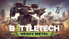 BATTLETECH - Heavy Metal-Erweiterung stellt am 21. November acht neue Mechs auf