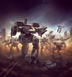 BATTLETECH: Heavy Metal Expansion Deploys Eight New 'Mechs on November 21