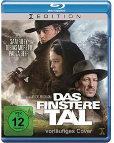 BD/DVD-VÖ | DAS FINSTERE TAL