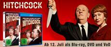 BD/DVD-VÖ   Hitchcock: Meister des subtilen Horrors