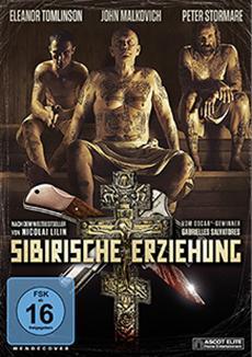 BD/DVD-VÖ   Sibirische Erziehung mit John Malkovich