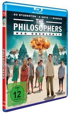 BD/DVD-VÖ | The Philosophers - Wer überlebt?
