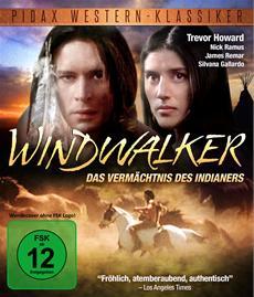 BD-VÖ | Windwalker- das Vermächtnis des Indianers