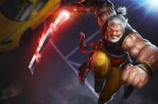 Bigpoint präsentiert den neuen Sentinel Ryudo