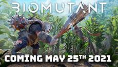 Biomutant zeigt neuen Kampf-Trailer und startet digitale Vorbestellungen
