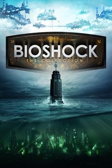 BioShock: The Collection jetzt f&uuml;r PS4<sup>&trade;</sup> und Xbox One erh&auml;ltlich